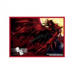 60 Protèges Cartes Final Fantasy TCG - FINAL FANTASY VII DC Vincent