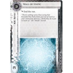 Wall of Static