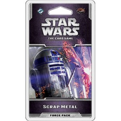 Star Wars LCG - 5.4 - Scrap Metal