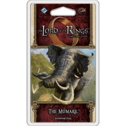 The Lord of The Rings LCG - 7.1 - The Mûmakil