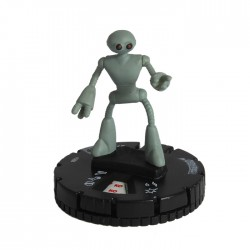 "TMNT HeroClix ""Shredder's Return"" N06 Fugitoid - Common"