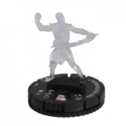 "TMNT HeroClix ""Shredder's Return"" N09 Foot Tech (Shuriken) - Common"
