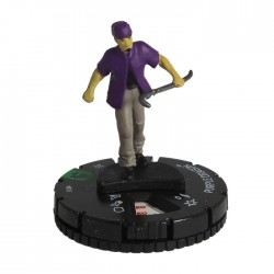 "TMNT HeroClix ""Shredder's Return"" N13 Purple Dragon - Uncommon"
