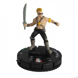 "TMNT HeroClix ""Shredder's Return"" N14 Mohawk Punk - Uncommon"