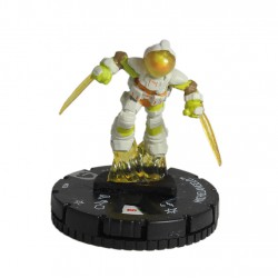 "TMNT HeroClix ""Shredder's Return"" N26 Michelanglo - Rare"