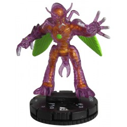 "TMNT HeroClix ""Shredder's Return"" N29 Lord Dregg - Super Rare"