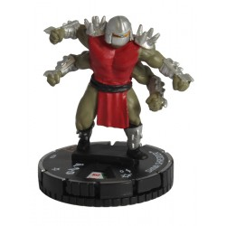 "TMNT HeroClix ""Shredder's Return"" N34 Shiva Shredder - Chase"