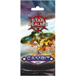 Star Realms -Gambit VF