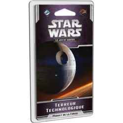 Star Wars JCE - 5.6 - Terreur Technologique