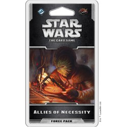 Star Wars JCE -6.1 - Allies of Necessity