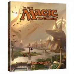 The Art of Magic - Amonkhet