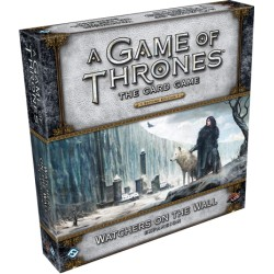 Watchers on the Wall - A Game of Thrones LCG V2 - FFG