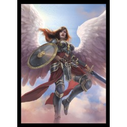 60 Protèges Cartes EPIC - ANGEL OF MERCY - Legion