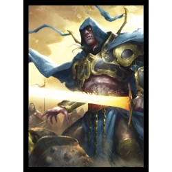 60 Protèges Cartes EPIC - KNIGHT OF SHADOWS - Legion