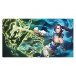 Tapis De Jeu - HCD Game Supplies - Astral Gatekeeper