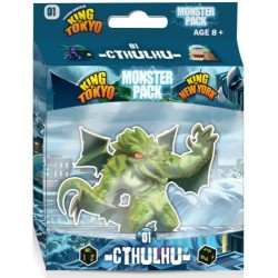 MONSTER PACK - CTHULHU