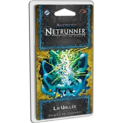 Android : Netrunner - 4.1 - La Vallée