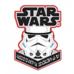 Pins Star Wars - CLASSIC STORMTROOPER Pin 3,2cm