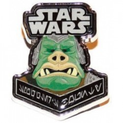 Pins Star Wars - GAMMOREAN GUARD Pin 3,2cm