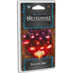 Android : Netrunner - 7.2 - Station One VF