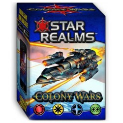 Star Realms Colony Wars VF