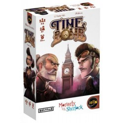 TIME BOMB - Mini Games