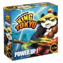 KING OF TOKYO - POWER UP édition 2017