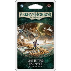 Lost in Time and Space - Dunwich Mythos Pack 1.6 - Arkham Horror LCG