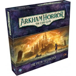 The Path to Carcosa - Arkham Horror LCG