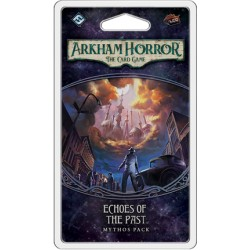 Echoes of the Past - 2.1 Arkham Horror LCG