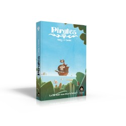 PIRATES TOME 1