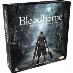 Bloodborne : The Card Game