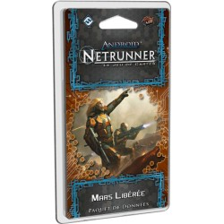 Android : Netrunner - 7.5 - Mars Libérée