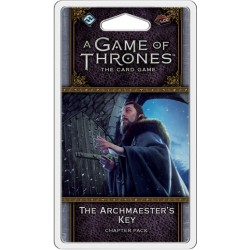 Game of Thrones 4.1 - The Archmaester's Key