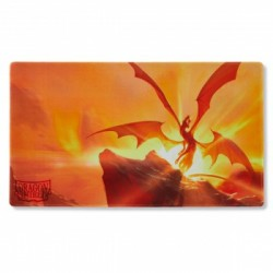 Tapis de Jeu Dragon Shield Matte Yellow