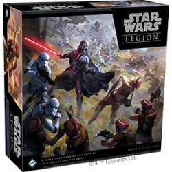 Core Set - Star Wars™: Legion