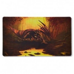 Tapis de Jeu Dragon Shield Matt Umber