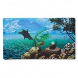 Tapis de Jeu Dragon Shield Matt Mint