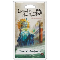 Tears of Amaterasu - Imperial Cycle 1.1 - Legend of the 5 Rings LCG