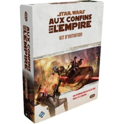 SW Aux Confins de l'Empire: Kit d'Initiation