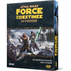 Star Wars: Force et Destinée: Kit d'Initiation