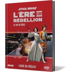 Star Wars : L'Ere de la Rebellion (Base)