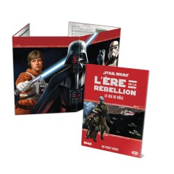 Star Wars : L'Ere de la Rebellion: Kit du MJ