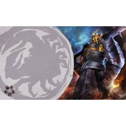 Tapis de Jeu L5R - Defender of the Wall