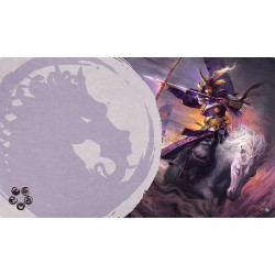 Tapis de Jeu L5R - Mistress of the Five Winds