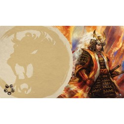 Tapis de Jeu L5R - Right Hand of the Emperor