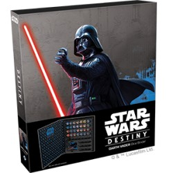 Album de Rangement Darth Vader - StarWars Destiny