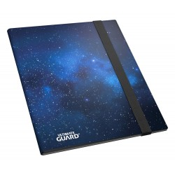 FlexXfolio 9 Cases - 360 cartes - Lands Edition Mystic Space- Ultimate Guard
