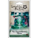 The Chrysanthemum Throne - Imperial Cycle 1.4 - Legend of the 5 Rings LCG