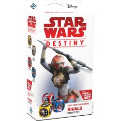 Rivals Draft Set - Star Wars Destiny